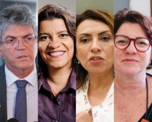 Ricardo Coutinho, Estela Bezerra