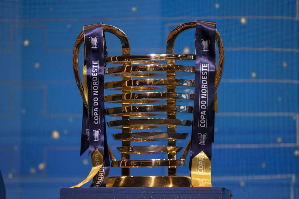Taça Copa do Nordeste