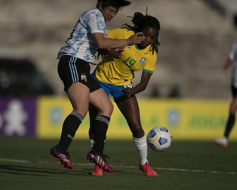Brasil; Brasil x Argentina