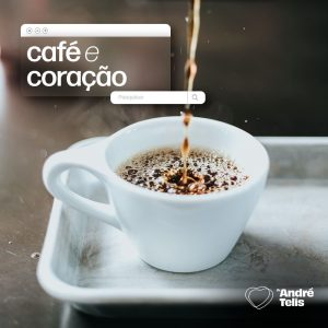 Café e Coração